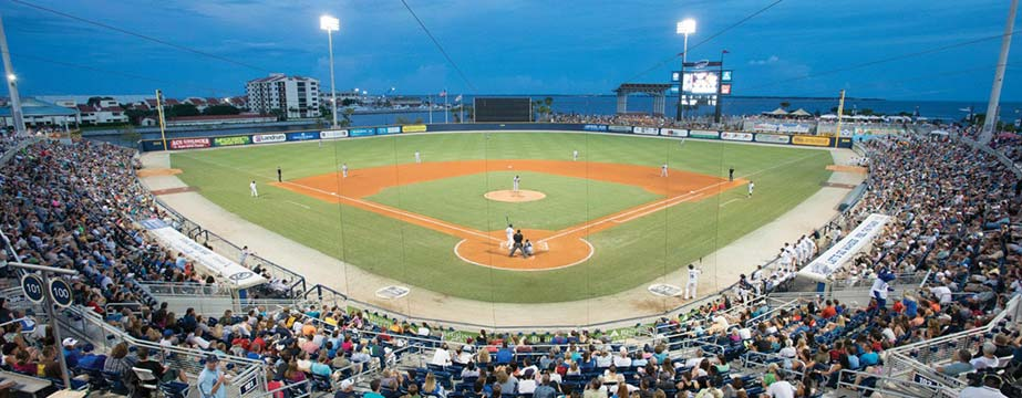 Beyond the Grape will be at the Blue Wahoos Games in 2018