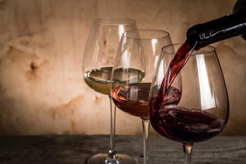 RARE WINE TASTING WITH TASTING THE PAST AUTHOR KEVIN BEGOS