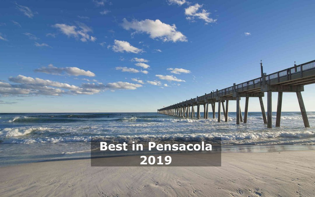 Nominate BTG for Best in Pensacola 2019!