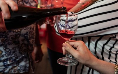 Join Beyond The Grape for Business After Hours on May 20th