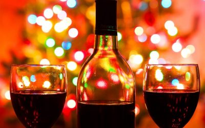 Host Your Holiday Event at Beyond the Grape!