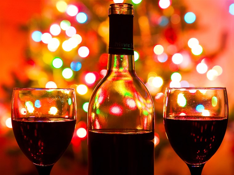 Book your Pensacola Holiday Event at Beyond the Grape